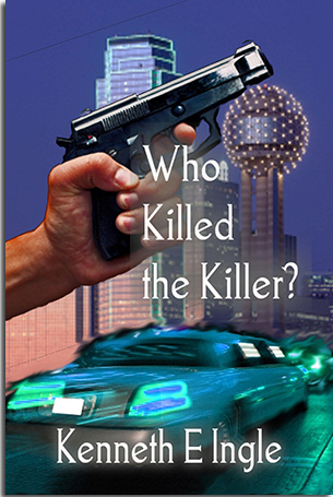 Click Paypal Below to Buy Who Killed the Killer? from the Author