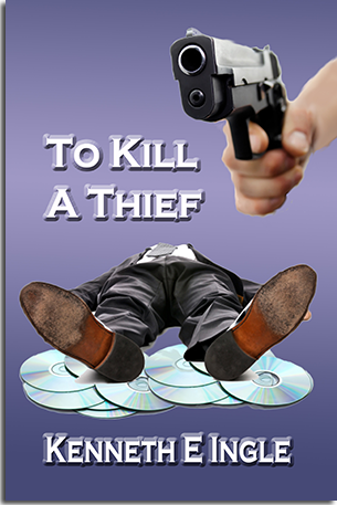 Click Paypal Below to Buy To Kill a Thief from the Author
