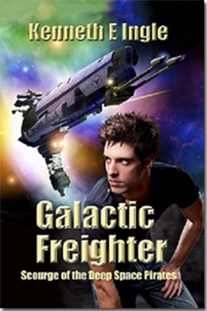 Click Paypal Below to Buy Galactic Freighter