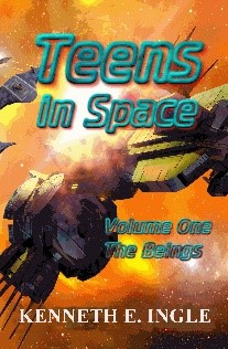 Ken Ingle's Latest Title, Teens In Space